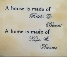 a-house-is-made